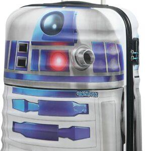bagage cabine enfant American Tourister Disney Star Wars