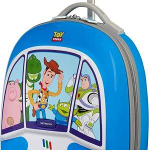 bagage cabine enfant Samsonite Disney Ultimate Toy Story