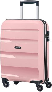 American Tourister bon air rose