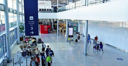 aéroport d'orly guide pratique