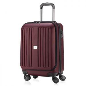Hauptstadtkoffer Bagage Cabine, Burgund (rouge) Rouge