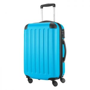 Hauptstadtkoffer Bagages à Main 42 Litres Bleu Cla Bleu Clair