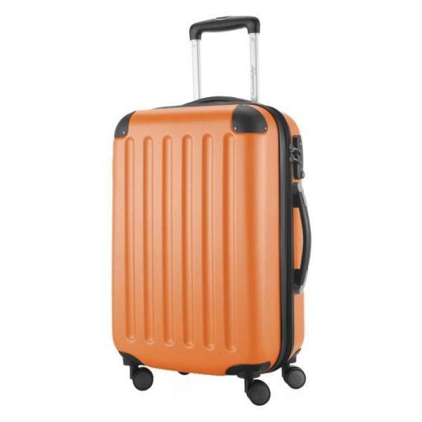 Hauptstadtkoffer Bagages à Main 42 Litres Orange Orange