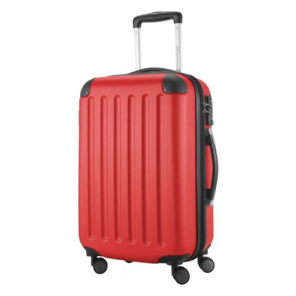 Hauptstadtkoffer Bagages à Main 42 Litres Rouge Rouge