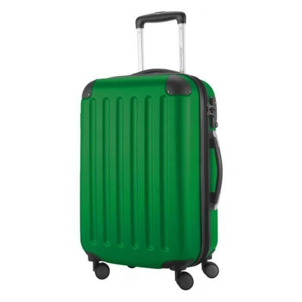 Hauptstadtkoffer Bagages à Main 42 Litres Vert Vert