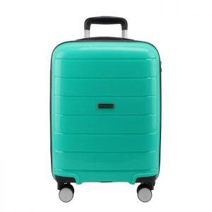 Hauptstadtkoffer Prnzlbrg Bagages Cabine à Mai Turquoise