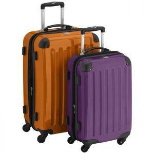 Hauptstadtkoffer Sets De Bagages, 65 Cm, 116 L, Mu Multicolore