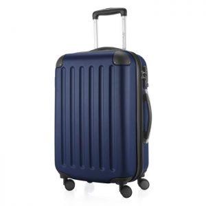 Hauptstadtkoffer Spree Bagages Cabine à Main, Bleu Fonce