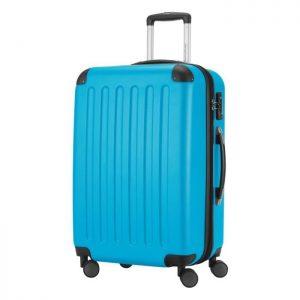 Hauptstadtkoffer Spree Valise Medium 74 Litre Bleu Bleu Claire