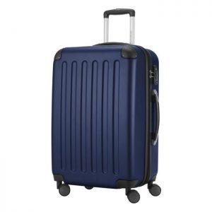Hauptstadtkoffer Spree Valise Medium 74 Litre Bleu Bleu Fonce
