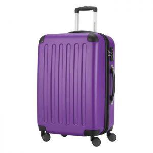 Hauptstadtkoffer Spree Valise Medium 74 Litre Viol Violet