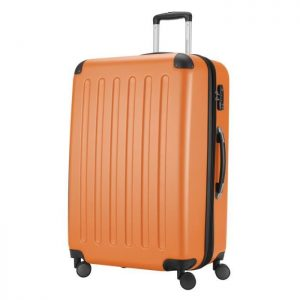 Hauptstadtkoffer Spree Valise Xl 119 Litre Orange Orange