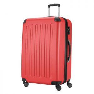 Hauptstadtkoffer Spree Valise Xl 119 Litre Rouge Rouge