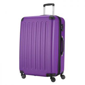 Hauptstadtkoffer Spree Valise Xl 119 Litre Violet Violet