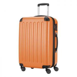 Hauptstadtkoffer Valise Moyenne 74 Litres Orange Orange
