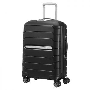 Samsonite Valise Cabine Exp Flux Spinner Cb000 Black