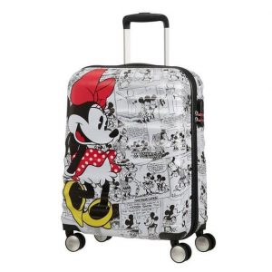 "Valise Cabine Disney Minnie ""icon"" Minnie ""icon"" Multicolore"