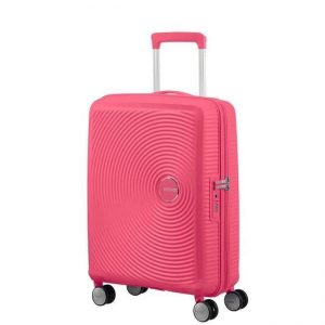 Valise Cabine American Tourister Soundbox Hot Pink Hot Pink