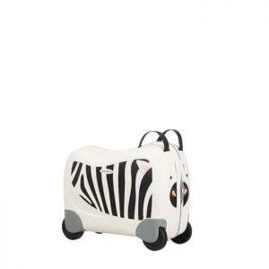 Valise Cabine Enfant Dream Rider 51 Cm Animaux 37 Zebra Zeno