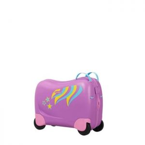 Valise Cabine Enfant Dream Rider 51 Cm Animaux 37 Pony Polly