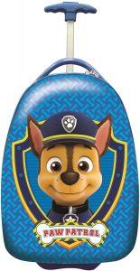 valise cabine enfant Pat patrouille