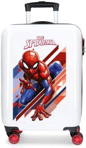 valise cabine enfant spiderman