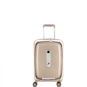 Valise Cabine Rigide Air France Premium 55 Cm Ivoi Ivoire