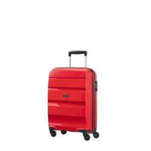 Valise Cabine Rigide Bon Air 55 Cm 0554 Magma Red Magma Red