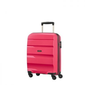 Valise Cabine Rigide Bon Air 55 Cm 5502 Lightning Pink