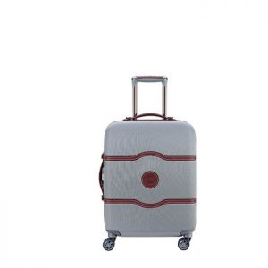 Valise Cabine Rigide Chatelet Air Slim 55 Cm 11 Ar Argent