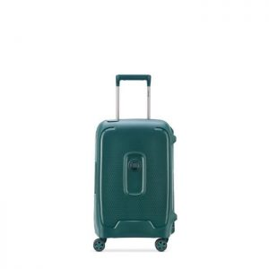 Valise Cabine Rigide Moncey 55 Cm 03 Vert Vert