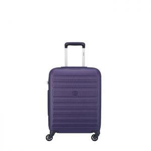 Valise Cabine Rigide Peric 55 Cm 08 Violet Violet
