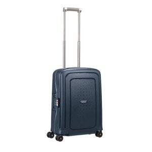 Valise Cabine Rigide S'cure 55 Cm 7963 Navy Blue S Navy Blue