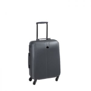 Valise Cabine Rigide Schedule 2 53 Cm 01 Anthracit Anthracite