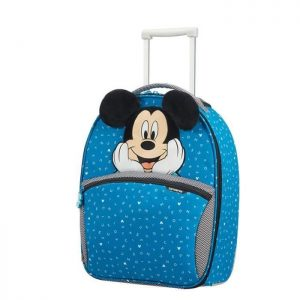 Valise Cabine Samsonite Disney Mickey Bleu Disney Mickey