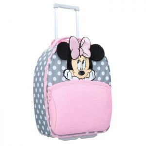 Valise Cabine Samsonite Disney Minnie 49 Cm Disney Minnie