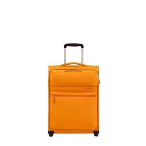 Valise Cabine Souple 2 Roues Matchup 55 Cm 1709 Po Popcorn Yellow