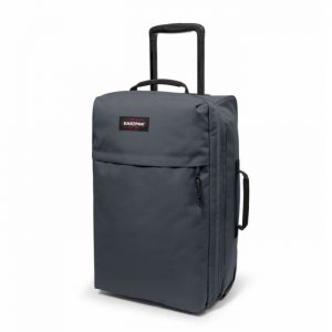 Valise Cabine Souple 50.5 Cm Traffik Light Midnigh Midnight