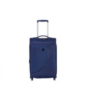Valise Cabine Souple Air France New Destination 55 Bleu