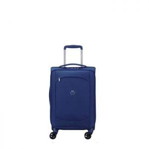 Valise Cabine Souple Montmartre Air 2.0 55 Cm 02 B Bleu
