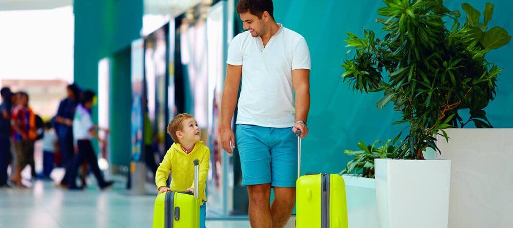 comparatif des bagages cabine enfant