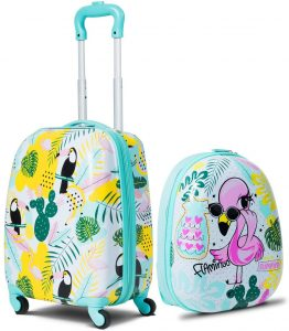 set de bagage enfant