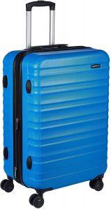 Avis valise polycarbonate amazonbasics