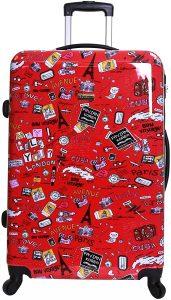 valise polycarbonate XL