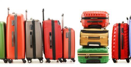 comparatif valise rigide